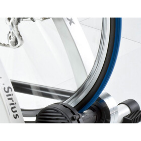 "Tacx trainingsbanden 28""/29"" blauw"